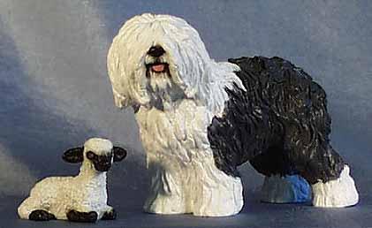 Old English Sheepdog Gifts each Old English Sheepdog